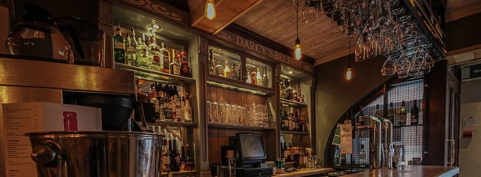Darcy's Belfast, a family run restaurant based in Belfast
