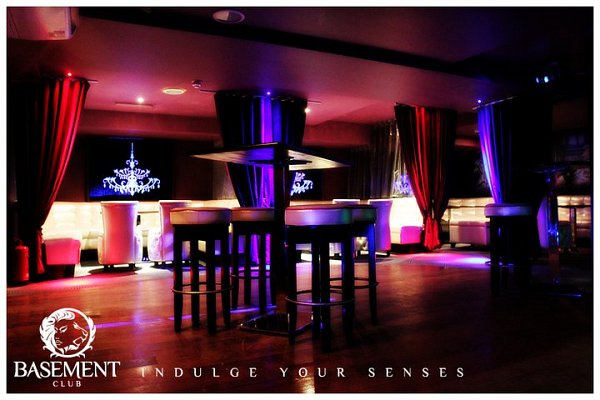 Basement Nightclub at Murtaghs ,Carrick On Shannon