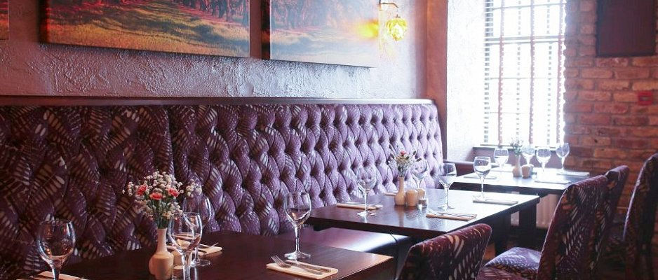 The Restaurant @ The Carraig Hotel,Carrick-on-Suir