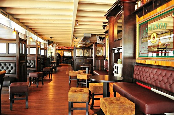 McCarthy's Irish Bar Lausanne